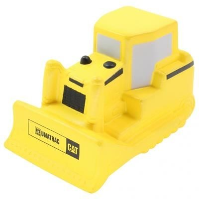 Picture of STRESS BULLDOZER