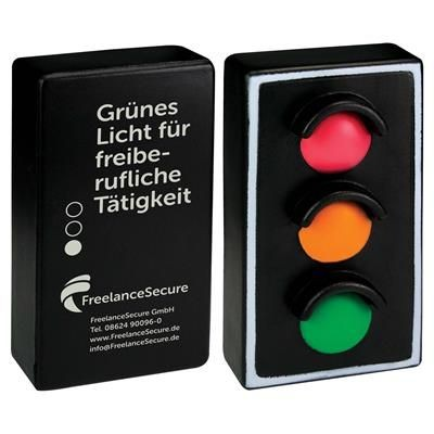 Picture of STRESS TRAFFIC LIGHT