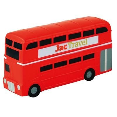 Picture of STRESS DOUBLE DECKER BUS