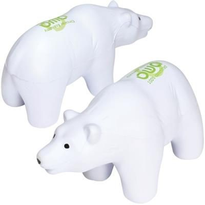 Picture of STRESS POLAR BEAR
