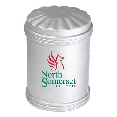 Picture of STRESS DUSTBIN