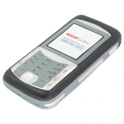 Picture of STRESS MOBILE PHONE