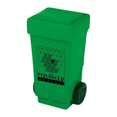 Picture of STRESS WHEELIE BIN