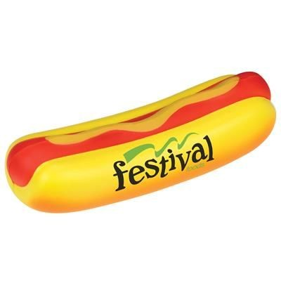 Picture of STRESS HOT DOG in Brown