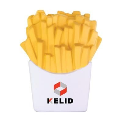 Picture of STRESS FRIES in White