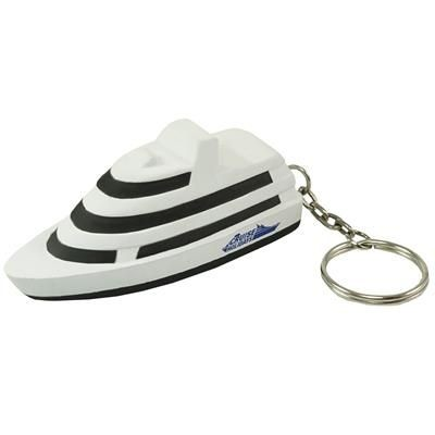 Picture of STRESS YACHT KEYRING