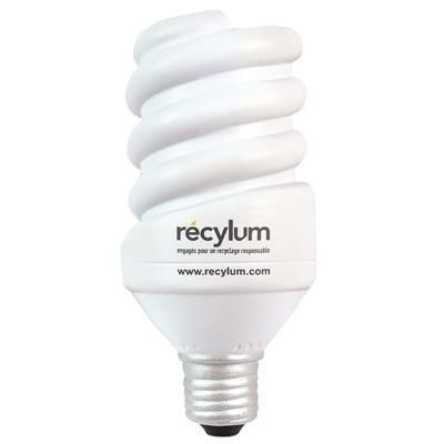 Picture of STRESS LOW ENERGY LIGHT BULB