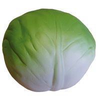 Picture of STRESS CABBAGE in Green