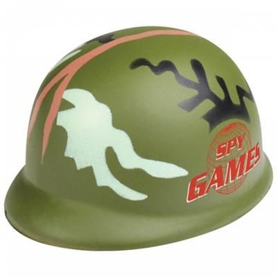 Picture of STRESS MILITARY HELMET