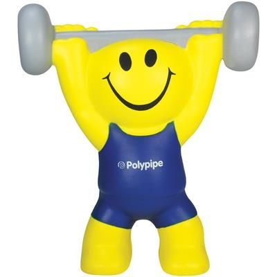 Picture of STRESS WEIGHT LIFTER