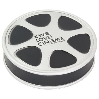 Picture of STRESS FILM REEL