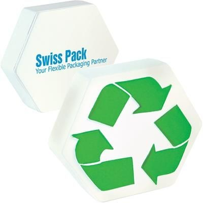 Picture of STRESS RECYCLE LOGO