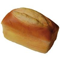 Picture of STRESS LOAF OF BREAD in Brown