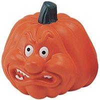 Picture of STRESS PUMPKIN in Orange