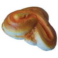 Picture of STRESS DANISH PASTRY in Brown