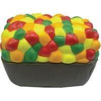 Picture of STRESS CAKE in Multi Colour