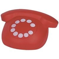 Picture of STRESS PHONE in Red