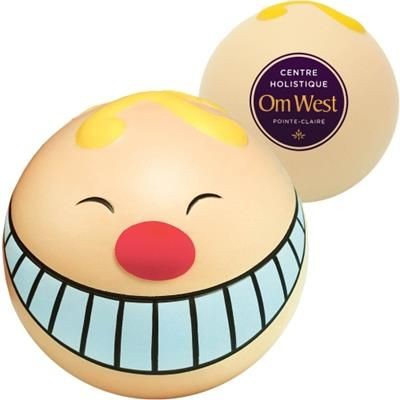 Picture of STRESS SMILEY BALL