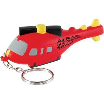 Picture of STRESS HELICOPTER KEYRING