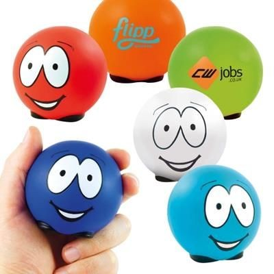 Picture of STRESS CHARACTER BALL