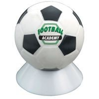 Picture of BALL STAND in White