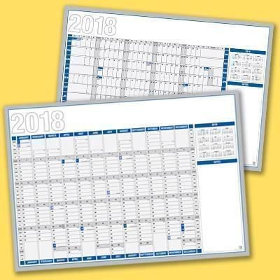 Picture of A1 STOCK 2011 YEAR PLANNER