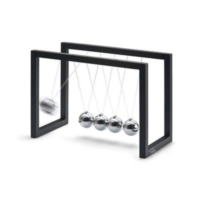 Picture of PHILIPPI BALLANCE NEWTONS CRADLE in Silver