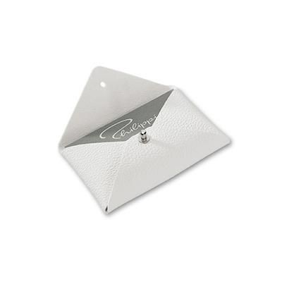 Picture of LETTER CARD HOLDER in White