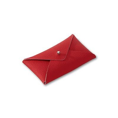 Picture of LETTER CARD HOLDER in Red