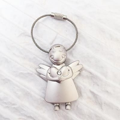 Picture of ANGEL CABLE KEYRING