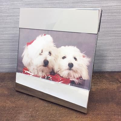 Picture of STRIPE PHOTO FRAME