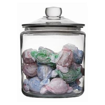 Picture of GLASS COOKIE JAR
