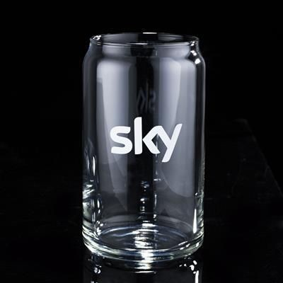 Picture of CAN SHAPE DRINK GLASS