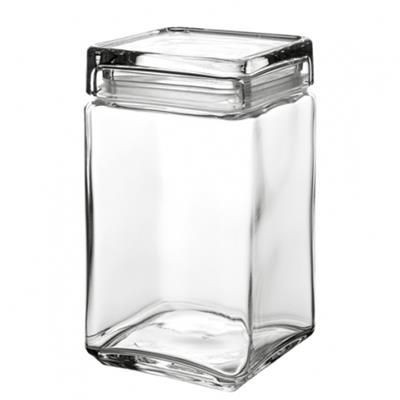Picture of SQUARE JAR