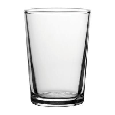 Picture of CONICAL THIRD OF PINT BEER TASTING GLASS