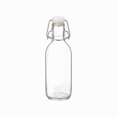 Picture of CHUNKY BOTTLE with White Lid