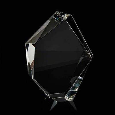 Picture of MEDIUM OPTICAL CRYSTAL FACET ICEBERG AWARD