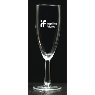 Picture of MODERN BUDGET FLUTE GLASS 6OZ