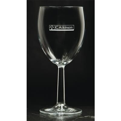 Picture of MODERN BUDGET RED WINE GLASS