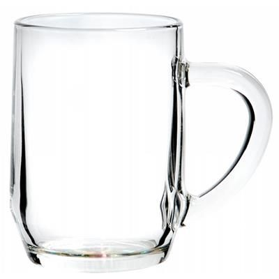 Picture of SMALL HAWORTH TANKARD, 10OZ, 120MM HIGH, SUPPLIED in Presentation Carton