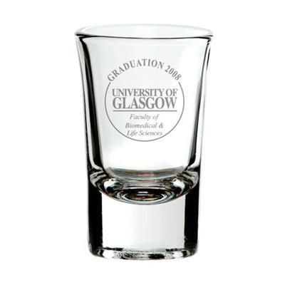 Picture of FLARED TOP TOT GLASS