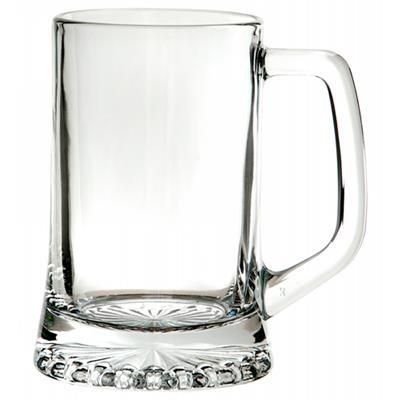 Picture of SMALL STERN TANKARD 10OZ, 120MM HIGH