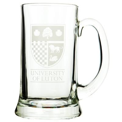 Picture of ICON PLAIN HALF TANKARD