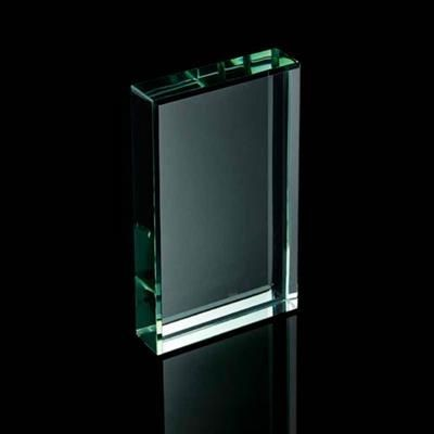 Picture of JADE GREEN RECTANGULAR PAPERWEIGHT