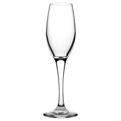 Picture of MALDIVE FLUTE GLASS
