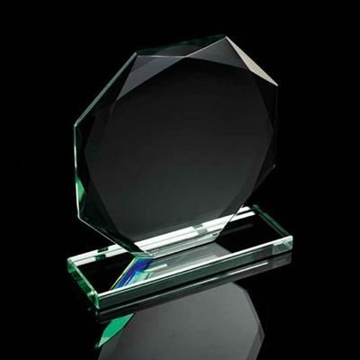Picture of BUDGET JADE OCTAGON AWARD