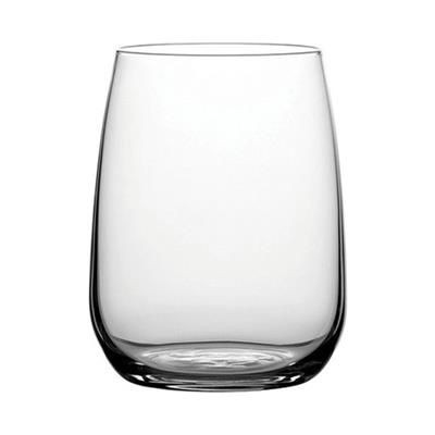 Picture of PREMIUM CRYSTAL WATER TUMBLER GLASS