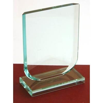 Picture of BUDGET JADE GREEN SHIELD AWARD