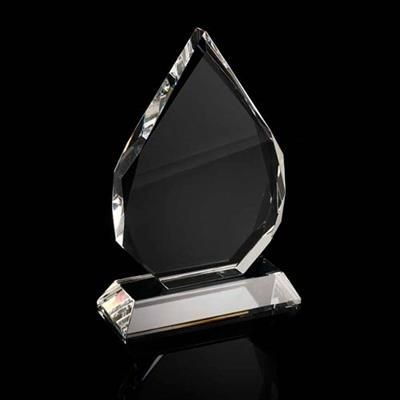 Picture of OPTICAL CRYSTAL SPEAR AWARD
