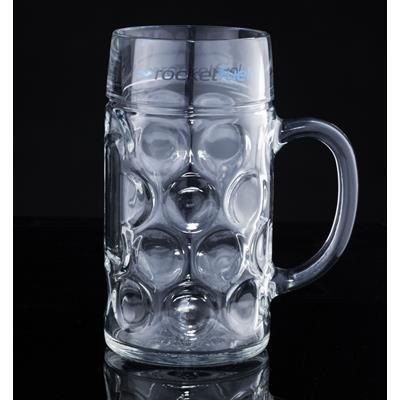 Picture of 1 LITRE BEER STEIN